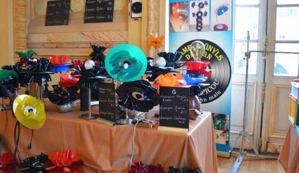 Vinyle Expo : expo-vente à Saint-Mandé