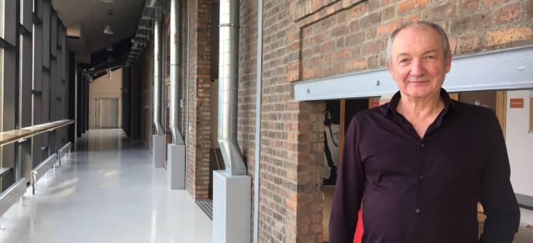 A Vitry-sur-Seine : les danseurs de la Briqueterie laissent libre cours à leurs élans