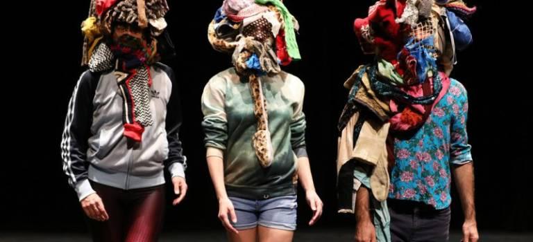 Pour ses 40 ans, la Biennale de danse du Val-de-Marne joue l'Europe