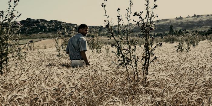 Avant-première du film de Fernando Solanas Le grain et l'Ivraie à Vincennes