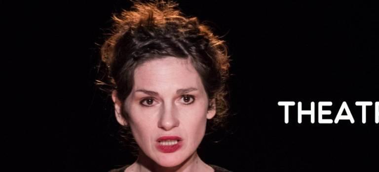 L'histoire d'une femme : théâtre à Saint-Maurice