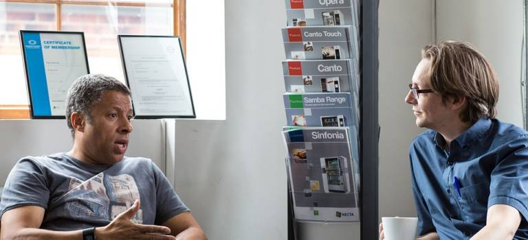 Atelier recherche d'emploi : comment créer et entretenir son réseau ?