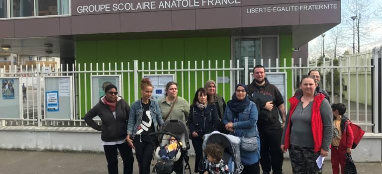 CM1 à Champigny-sur-Marne : 33 jours sans cours et déjà 20 remplaçants