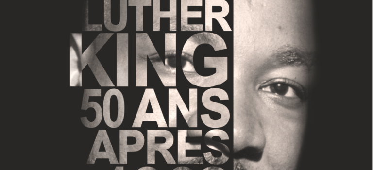 Exposition « Martin Luther King 50 ans après »