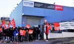 Gentilly : occupation de travailleurs sans papiers à la Seni