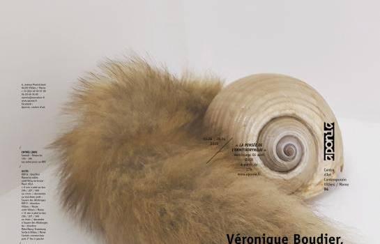 La pensée de l'Ornithorynque: expo de Véronique Boudier, Damien Cabanes, Chloé Silbano à Villiers-sur-Marne