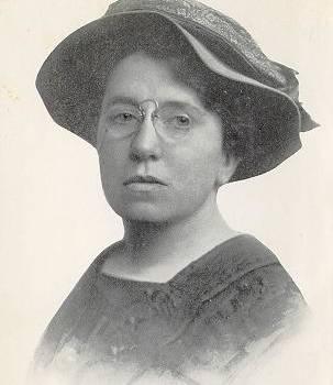 Rencontre autour d'Emma Goldman, avec Laure Batier