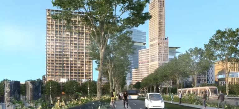 Urbanisme: la coopération entre Paris et Ivry entame son acte 2