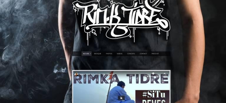 Rimka Tidre : concert live gratuit au Sub de Vitry-sur-Seine