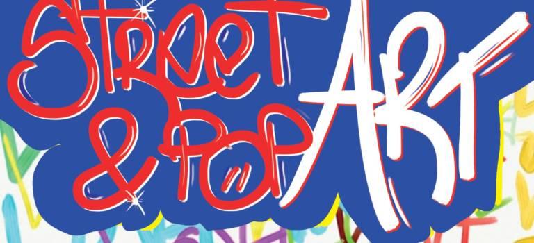 Exposition Oeuvres Artistiques : Street Art et Pop Art à Limeil-Brévannes