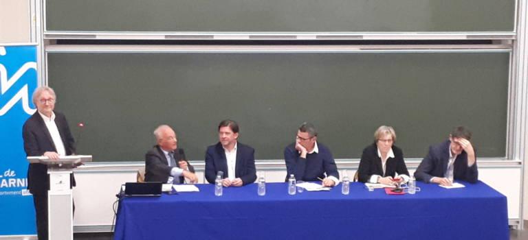 Forum logement social à Créteil: intense débat et coup de gueule