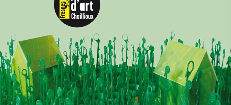 (dé)végétaliser – Expo à l'Espace d'Art Chaillioux de Fresnes