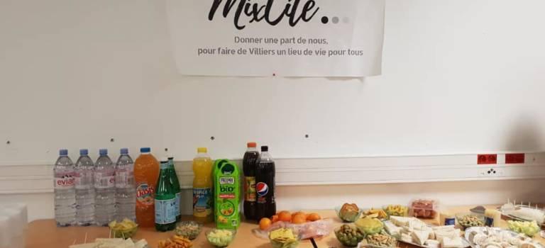 Municipales 2020 à Villiers-sur-Marne : MixCité se lance