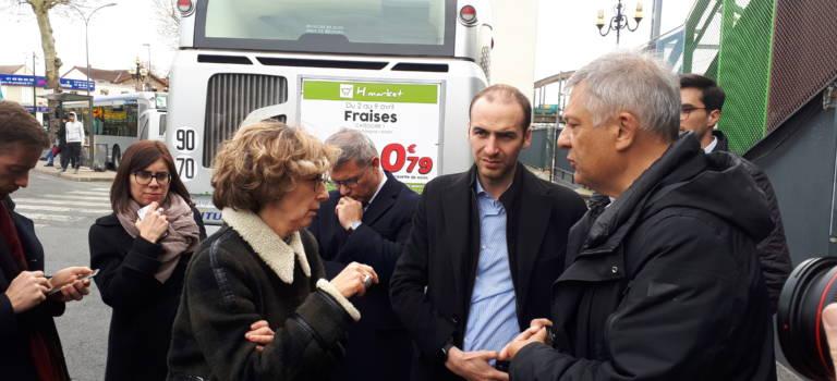 Réponses et questions en suspens après l'accident de bus de Sucy-en-Brie