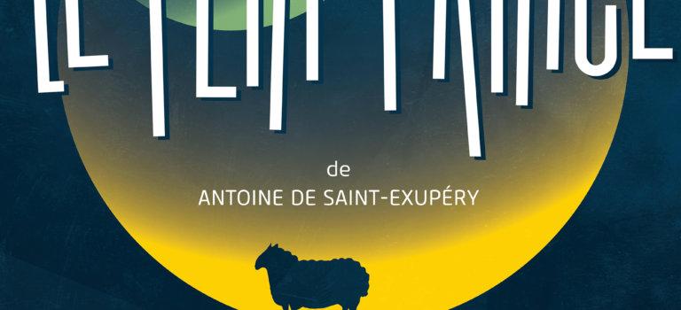 Le Petit Prince : spectacle à Limeil-Brévannes