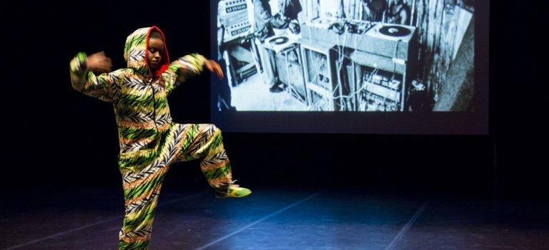 Le tour du monde des danses urbaines en dix villes à Fresnes
