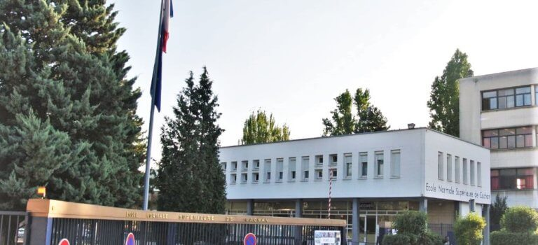 Le site de l'ENS Cachan restera dédié à l'enseignement supérieur