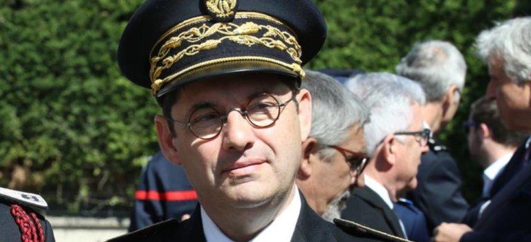 Georges-François Leclerc : un nouveau préfet en Seine-Saint-Denis