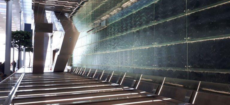 A l'aéroport d'Orly, le nouveau bâtiment use le personnel