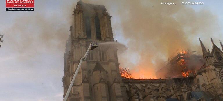 A Villejuif, les dons à Notre-Dame de Paris ne passent pas