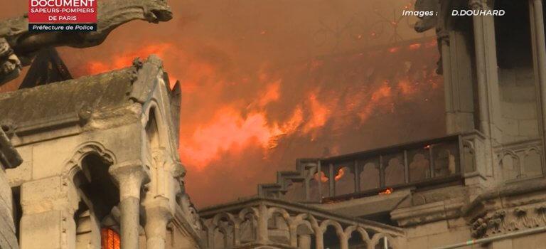 A Villejuif, même les dons à Notre-Dame sont l'occasion d'un tacle politique
