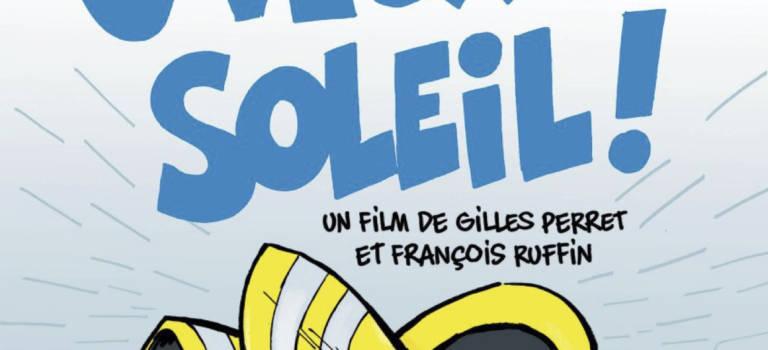 Ciné-débat «J'veux du soleil» avec Mathilde Panot et François Ruffin à Ivry-sur-Seine