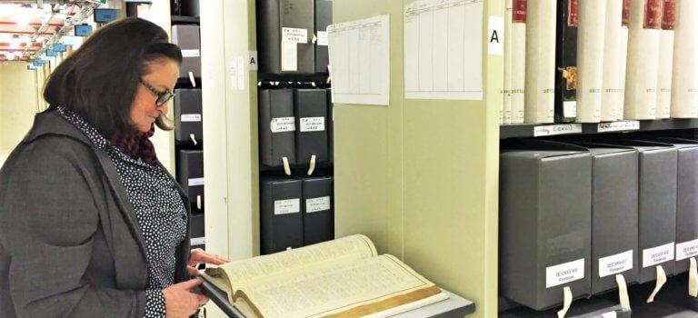 Les archives du Val-de-Marne au défi du numérique | 94 Citoyens