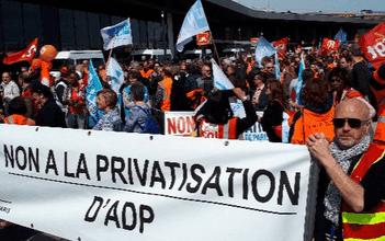 Référendum Aéroports de Paris: mode d'emploi et mobilisation politique