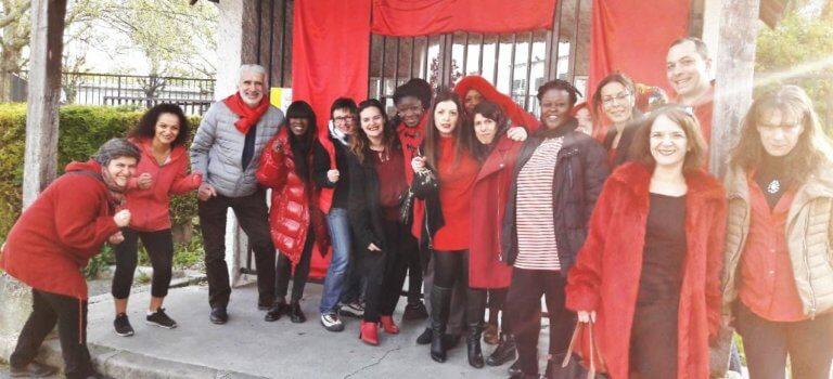 Après le carnaval contre la loi Blanquer, nouvelles nuits des écoles et manif à Créteil