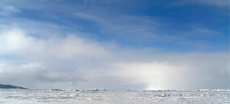 Café des sciences à Gentilly : les pôles et nous