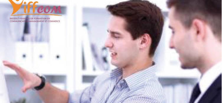 Se former aux métiers de la relation client