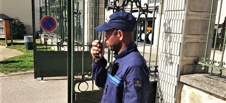 Val-de-Marne: les polices municipales s'équipent en caméra mobile