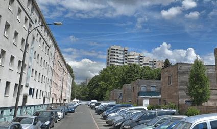 A Villejuif, un homme poignardé retrouvé mort dans la rue