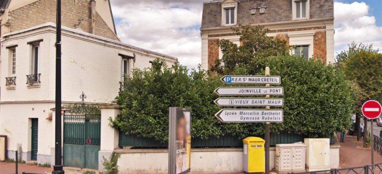 Préemptions pour créer du logement social à Saint-Maur-des-Fossés