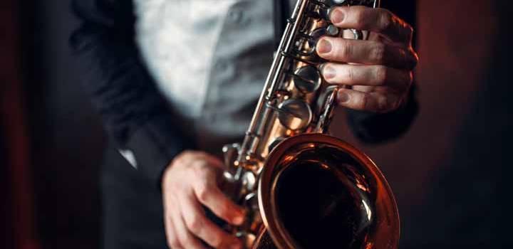 Concert de musiques improvisées à Arcueil