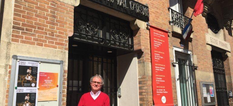 A Saint-Maurice, le théâtre du Val d'Osne joue l'humour et s'ouvre aux résidences
