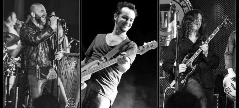 Fête de la Musique – Concert pop rock à Saint-Maur-des-Fossés