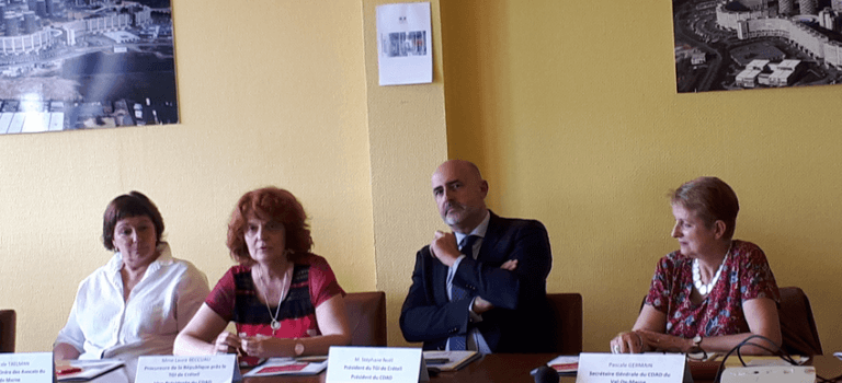 Accès au droit en Val-de-Marne : des lieux pour rapprocher justice et citoyens