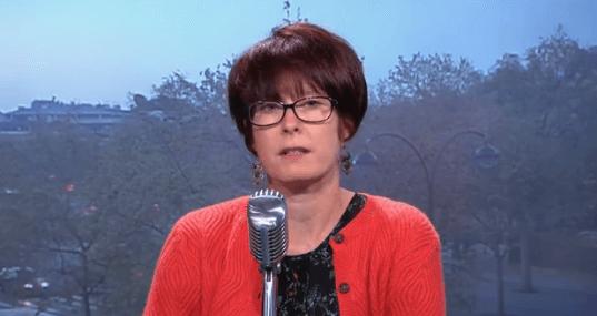 Une candidate du PCF Val-de-Marne aux européennes contrôlée pour tractage