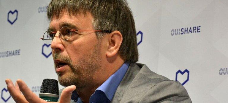 Élection européenne : rencontre avec Damien Carême à Vitry-sur-Seine