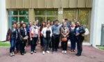Fin de la grève au collège Saint-Exupéry d'Ormesson-sur-Marne