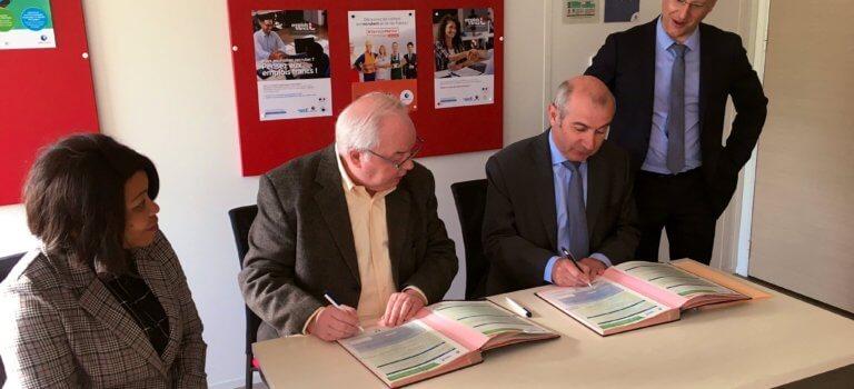 Une trentaine d'embauches en Val-de-Marne grâce aux emplois francs