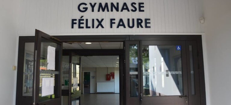 A Bry, la réquisition du gymnase pour les réfugiés prolongée