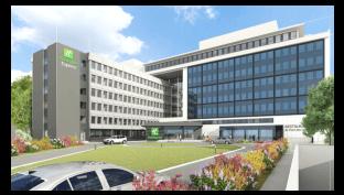Generim et Borealis signent pour développer un Holiday Inn à Chevilly-Larue