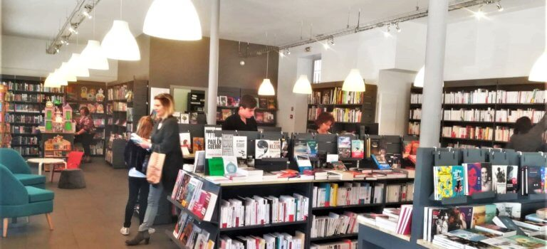 Démarrage enthousiaste pour la librairie L'Instant Lire à Champigny-sur-Marne