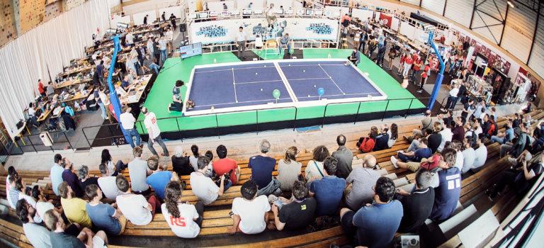 5ème Festival de robotique de Cachan