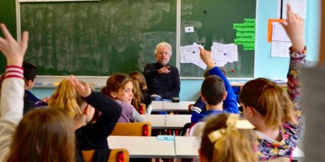 Ciné-débat autour du film «Le cercle des petits philosophes» à Arcueil