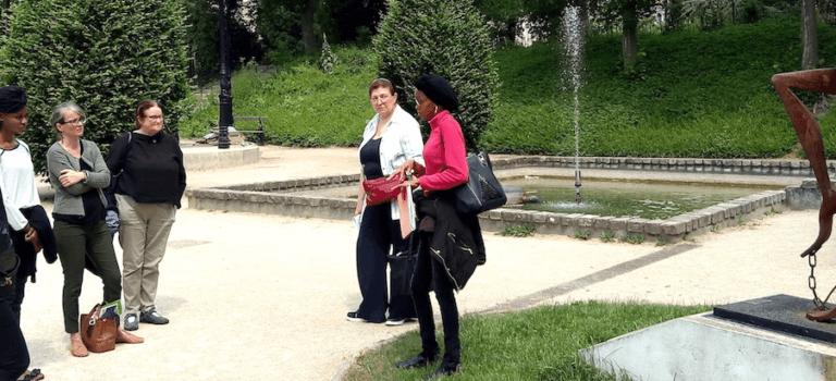 Passeurs de cultures : les migrants racontent le Val-de-Marne d'hier et d'aujourd'hui