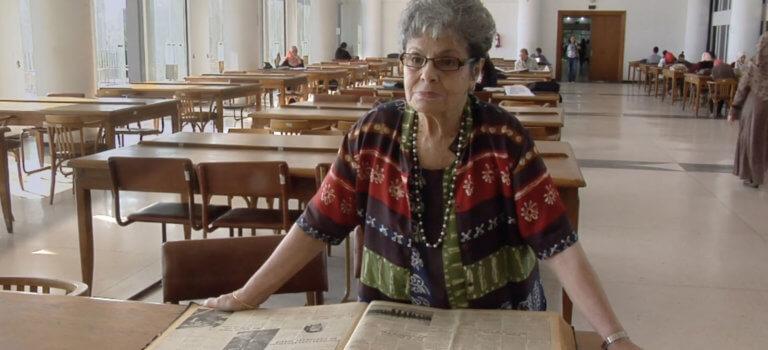 Ciné-débat autour de Résistantes à Ivry-sur-Seine