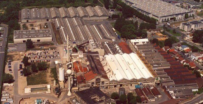 Gros investissements pour l'usine centenaire SGD Pharma de Sucy-en-Brie
